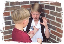 bullying relational aggression and boys How to stop relational aggression among girls while both boys and girls use relational and physical aggression the best defense against bullying is books.
